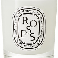 Diptyque - Roses scented candle, 70g