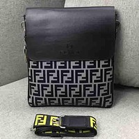 Fendi  Fashion Women  Satchel Shoulder Bag Crossbody