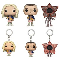 Original Funko POP Stranger Things Eleven collection vinyl figure