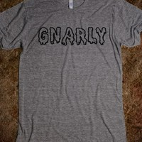 GNARLY TOP