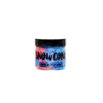 SNOWCONE - SWEET SUGAR LIP SCRUB