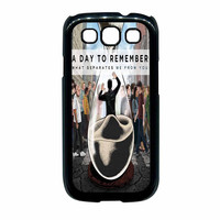A Day To Remember Sand Watch Master Samsung Galaxy S3 Case