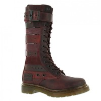 Dr Martens Thema Boots - Ox Blood