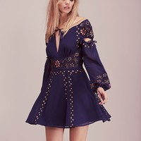 Free People Niccola Mini Dress