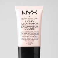 Urban Outfitters - NYX Born To Glow Liquid Illuminator