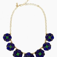izu petals graduated necklace