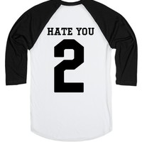 HATE U 2 | | SKREENED