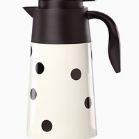deco dot hot beverage carafe