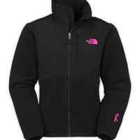 Pink Ribbon Denali Jacket | Free Shipping | The North Face®