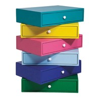 MDF chest of drawers Turn Turn Collection by KARE-DESIGN