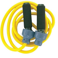 Champion Sports HR Series Weighted Jump Rope - 3 lb.