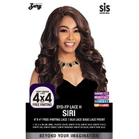 Zury BYD-FP Lace H Siri Synthetic Lace Front Wig