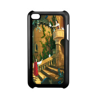 Snow White One Song iPod Touch 4 Case