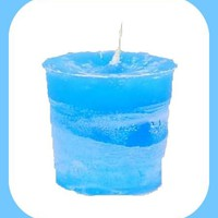 Ascended Masters & Guides Reiki Charged Herbal Votives
