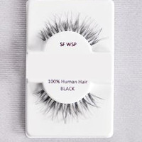 Lux Lash - Black