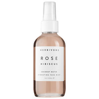 Herbivore Rose Hibiscus Coconut Water Hydrating Face Mist (4 oz)