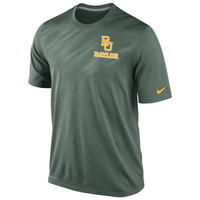 Baylor Bears Nike Warp Dri-FIT Legend T-Shirt – Green