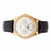 Patek Philippe Grand Complications automatic-self-wind mens Watch 5140J-001 (Certified Pre-owned)