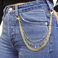 Spice It Up Pocket Chain