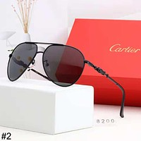 RayBan 2018 new trend couple polarized driving driver sunglasses #2