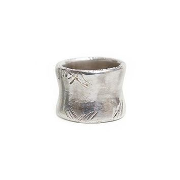 OONA RING - Silver