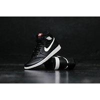 Air Jordan 1 Retro High OG 'Yin Yang' 555088-011