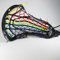 """Featured """"Rainbow"""" LE Complete Head 