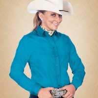 Ranch Dressing : Anabelle Show Blouse