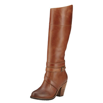 Ariat Women's High Society Fashion Boot: Maplewood