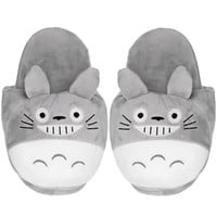 TOTORO SLIPPERS - One