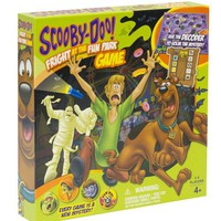 Scooby Doo: Fright at the Fun Park Game