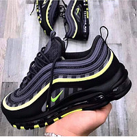 Nike Air Max 97 Fashion Women Men Casual Air Cushion Running Sneakers Sport Shoes