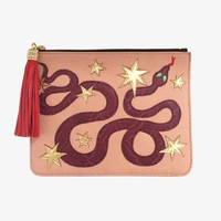 STARS & SERPENT CLUTCH
