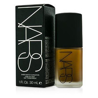 NARS Sheer Matte Foundation - Benares (Dark 2 - Dark with golden undertone)