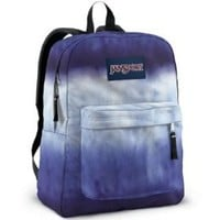 JanSport Superbreak Backpack (Navy Fade Away)