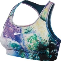 Nike Women's Pro Core Aerial Printed Sports Bra