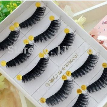 Space Lashes
