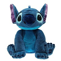 "Disney Lilo And Stitch 25"" Stitch Large Plush Toy New With Tags"