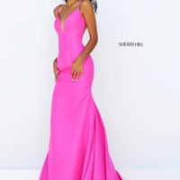 Sherri Hill 50331 Prom Dress
