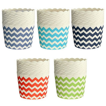 50pcs Muffin Cupcake Baking Cup Paper Liner Craft Party Wedding Birthday New = 1946576516