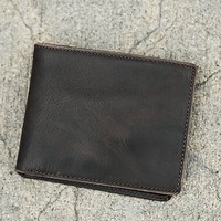 Fossil Anderson Wallet