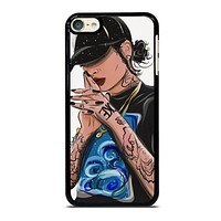 LIL' LAY LOW KEHLANI COLLECTION iPhone Case