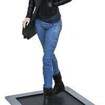Diamond Select Toys Marvel Gallery Netflix Jessica Jones TV PVC Figure Statue