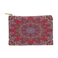 Aimee St Hill Farah Red Pouch