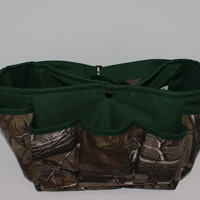 RealTree  Multi-Pocket Diaper Bag