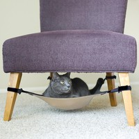 New Cat Hanging Bed Cat Mat Warm Soft Kitten Large Hanging Bed Pet Cat Hammock Bed for Small Dog Puppy