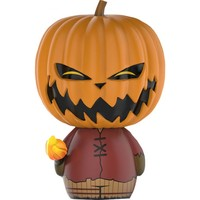 Nightmare Before Christmas | Pumpkin King DORBZ
