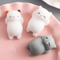 Squishy Soft Cute  Anti-stress Ball