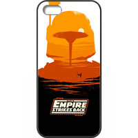 """Star Wars - Empire Strikes Back Poster Case for iPhone 6/6s (4.7"""")"""