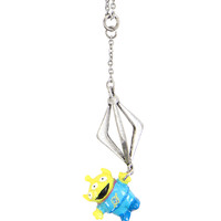Disney Toy Story Claw Alien Drop Necklace